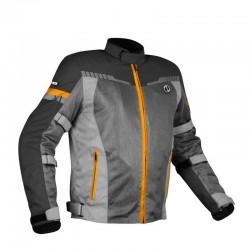Rynox Air GT 3 Jacket ( Orange )
