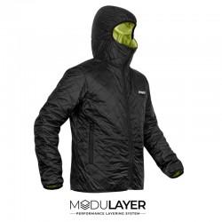 Rynox Surge Winter Jacket ( Black)