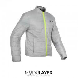 Rynox Swarm Winter Jacket ( Grey )