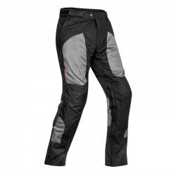 New Rynox Storm Evo Riding Black Pant