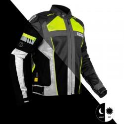 Rynox Storm Evo Jacket Noctex