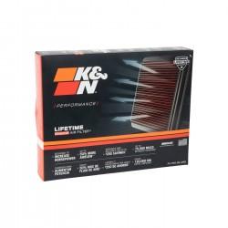 K&N BA-2012 K&n Replacement Air Filter