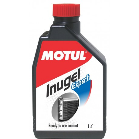 Motul Inugel Expert Coolant