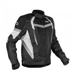 Rynox New Tornado Pro 4 Jacket (Black)