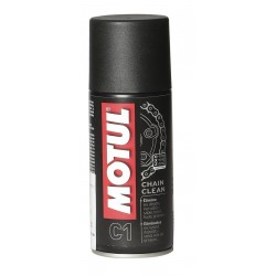 Motul C1 Chain Clean for All Bikes (150 ml)