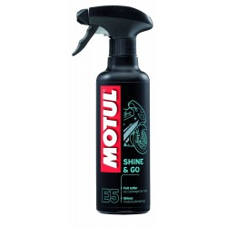 Motul E5 Shine and Go (400 ml)