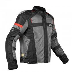 Rynox Storm Evo L2 Jacket ( Black )