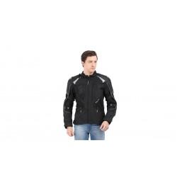 New Solace SABRE Jacket V3 (Black )