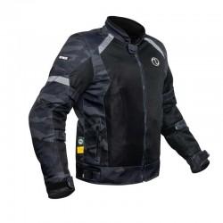 Rynox Urban X Jacket (Camo Black)