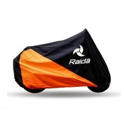 Raida SeasonPro Waterproof Bike ( Orange )