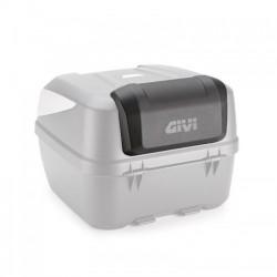GIVI E195 Backrest for B32 Top Cases