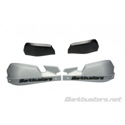 Barkbusters Hand Guards BMW G 310 GS - VPS (Silver)