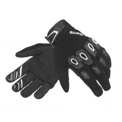 Raida Avantur MX Black Gloves