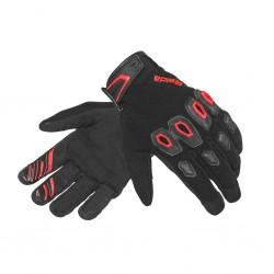 Raida Avantur MX Red Gloves