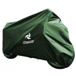 Raida RainPro Waterproof Bike Cover – (Military Green)