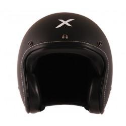Axor Jet Dull Black Helmet