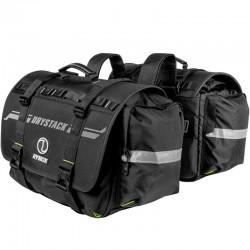 New Rynox Drystack Saddlebags - Stormproof