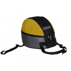 Dirtsack Shellsack - Helmet Bag for Regular Helmets (Yellow)