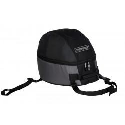 Dirtsack Shellsack - Helmet Bag for Regular Helmets (Grey)