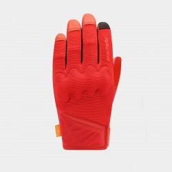 Racer Roca 2 - Gants Moto Red Gloves