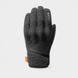 Racer Roca 2 - Gants Moto Black Gloves