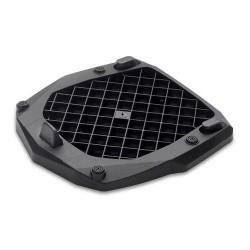 GIVI Universal Monokey Plate Including Fitting Kit - Givi