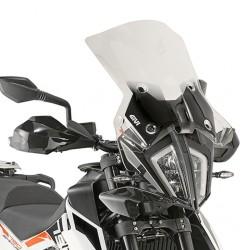 GIVI Transparent Windscreen for KTM 390 Adventure 7710DT