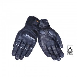 Solace Rival Urban Ce Gloves (Black)