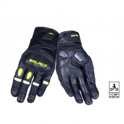 Solace Rival Urban Ce Gloves (Neon)