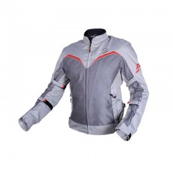 Solace Rival Urban Jacket l2 (Red)