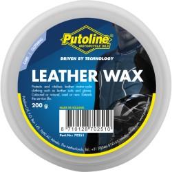 Putoline Leather Wax 200Gm
