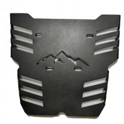 Himalaya top rack plate for Bs6