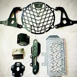 Himalaya accessories Bs6 Items