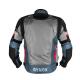 Rynox Storm Evo L2 Jacket (Beige & Grey)