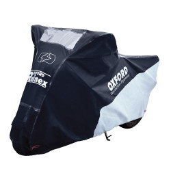 Oxford Rainex Deluxe Bike Cover-XL
