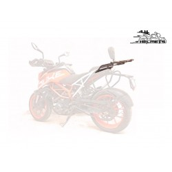 KTM 390/250 Rear Rack Only