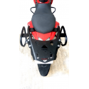 Bajaj AS/NS 200 Rear Rack