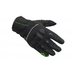 XDI Rage Green Gloves