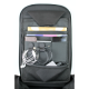 The Ghost - Gods Laptop Backpack - Minimalist Anti Theft Bag
