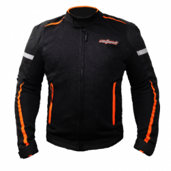 XDI Octane Jacket (Orange)