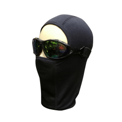 Ski Mask ( Black )