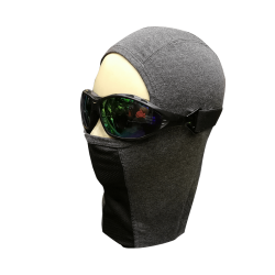 Ski Mask ( Light Black )