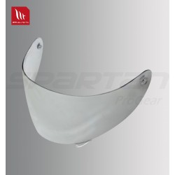 MT - V6 Pin-lock ready Clear Visor