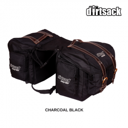 Dirtsack Longranger Easyrider (Black color)