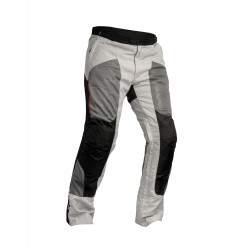 New Rynox Storm Evo Riding White Pant