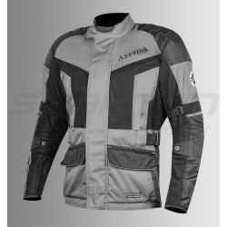 ASPIDA Odysseus All Season Touring System Riding Jacket