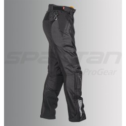 ASPIDA Proteus II Airmesh Sports Pants (Black)
