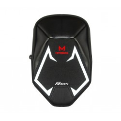 The Atom – Thigh bag is the key to hassle free riding.