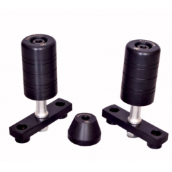 Bajaj Dominar Frame Sliders RC-10