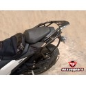 Yamaha Fz250 Rear Rack + Saddle Stay